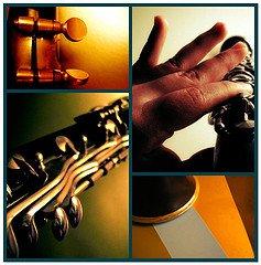 clarinete photo